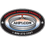 American Highway Products logo