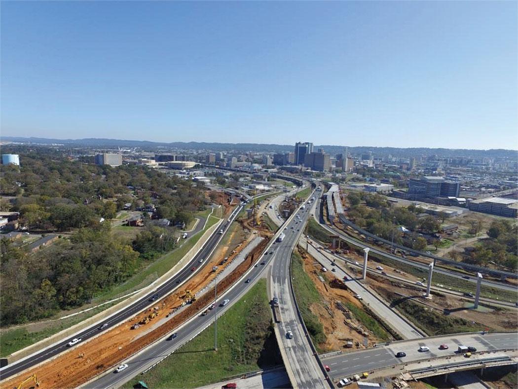 Birmingham I-20/59