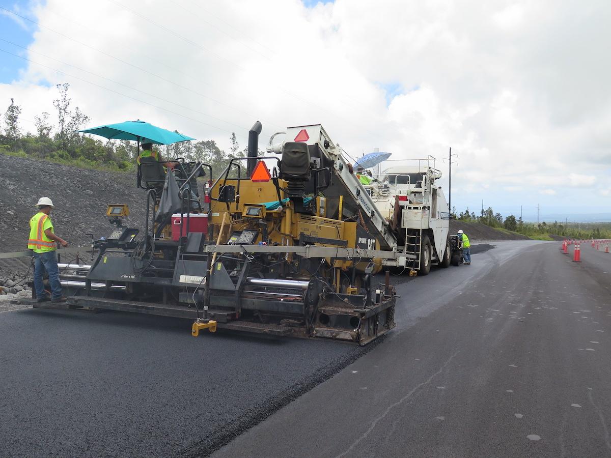Bringing An Island Together Roads Amp Bridges