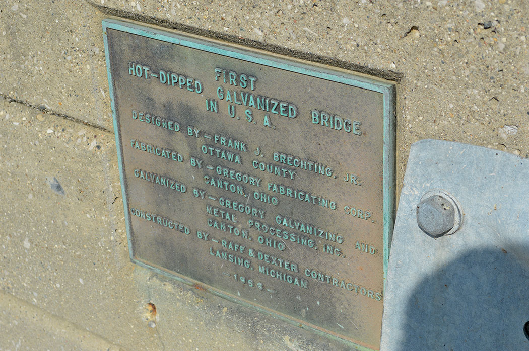 Historic dedication of Bayou Bridge