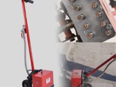 CSUnitec's Trelawny MHS11 concrete scabbler is a demolition tool for quick concrete removal.