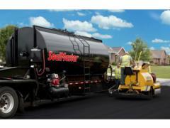 SealMaster manufactures a full line of sealcoating technologies for asphalt and blacktop