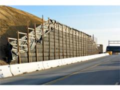 Strata Systems Retaining Walls
