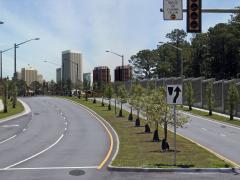Valve Box Lids to Grade on VDOT job in Newport News