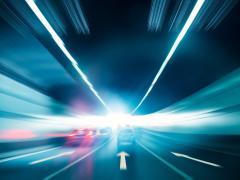 autonomous transportation