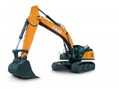 Case's CX750D mass excavator