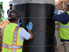 Column repair S.C.