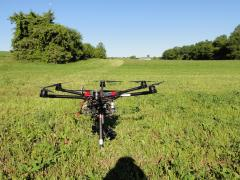 Federal UAV pilot program to expand drone use