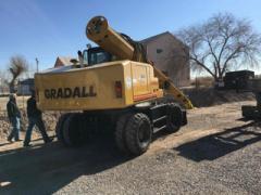 Gradall XL 5300 III