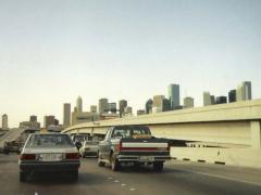 Foxx announces $357 million TIFIA loan to build new lanes on Houston's SH 288