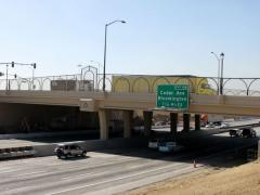 Toll lane project approved for I-10 Freeway in San Bernardino County