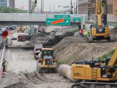 Illinois DOT to shut down roadwork due to state budget impasse