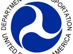 U.S. DOT FHWA emergency relief funding