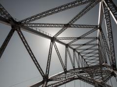 Sandusky River Bridge