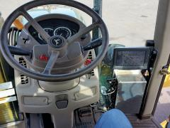 MnDOT automated vehicle location