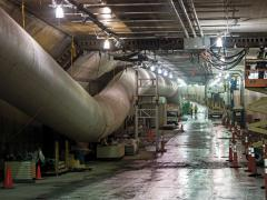All-concrete, deep-water tube tunnel makes crucial connection in Virginia