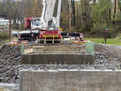 Pennsylvania rapid bridge replacement
