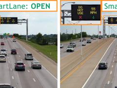 ODOT smart lane