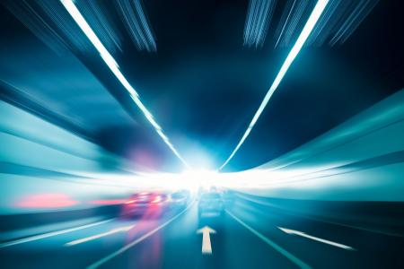 Caltrans to widen striping on I-5 in advance of autonomous vehicles