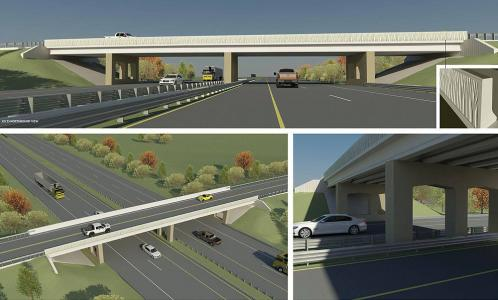 The Michigan Department of Transportation (MDOT) is set to open up its US 23 Flex Route system.