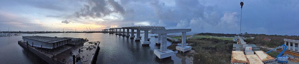 No. 1 Bridge 2017