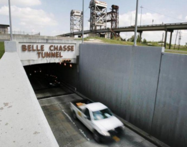 Belle Chasse Tunnel
