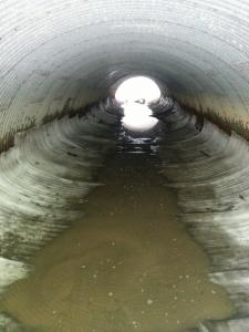 VDOT repairs culvert, avoids costly roadway rehabilitation with GCCM solution