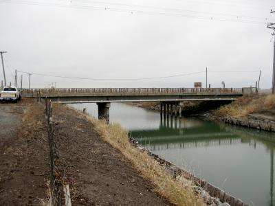 Owsley Canal Bridge