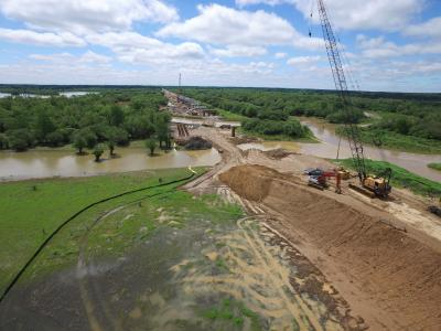 Coldwater Bridge replacement 8