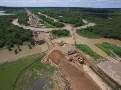 Coldwater Bridge replacement 9