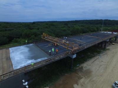 Coldwater Bridge replacement 10
