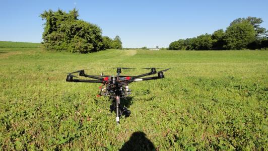 Federal UAV pilot program to expand drone use