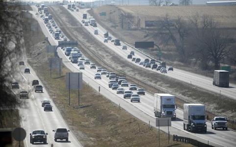 I-25 Colorado