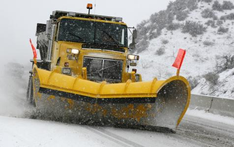 ITD has automated winter road maintenance systems