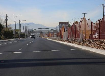 Las Vegas Boulevard / S.R. 604
