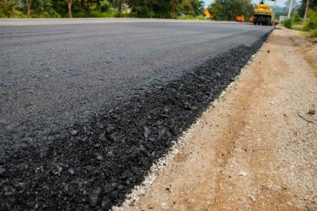 Research suggests new asphalt roads cannot handle 21st century climate