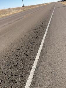 asphalt fatigue cracking