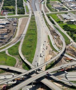 SH 288 in Houston