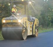 WinterPave asphalt anti-freeze