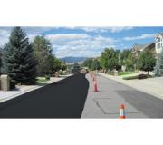Liquid Road is a high-performance mineral- and fiber-reinforced asphalt emulsion blended with polymers and special surfactants for adhesion, flexibility and durability.
