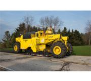 BOMAG's CMI RS950B Reclaimer/Stabilizer