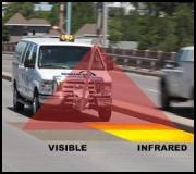 BridgeGuard is an innovative infrared bridge scoping service