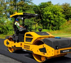 """Adopting a """"clean sheet"""" approach, Volvo Construction Equipment (Volvo CE) has designed, built, tested and introduced the seven-model Volvo G900 family of motor graders, engineered to meet the needs and demands of the industry."""